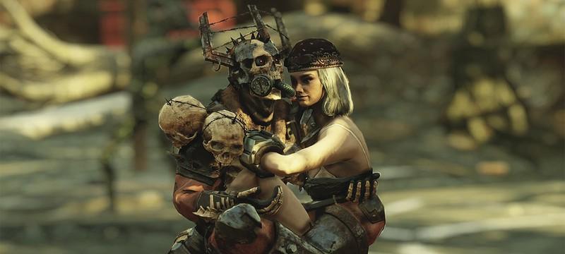 Глава разработки Fallout 76 ушел из Bethesda после 16 лет работы в студии