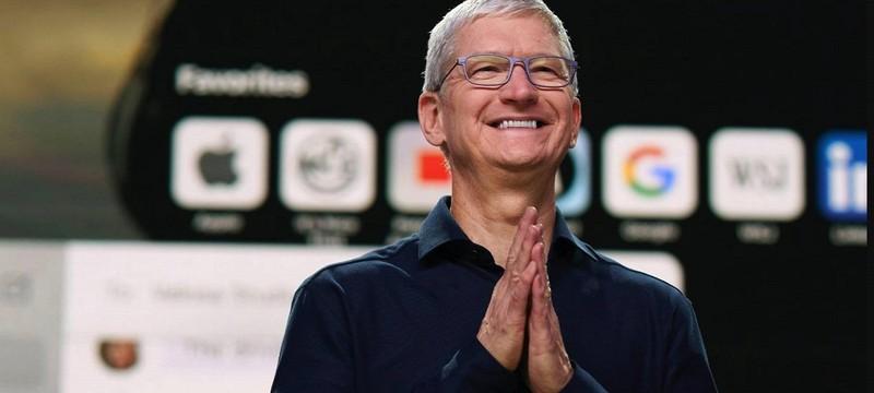 Apple пошла на уступки разработчикам приложений