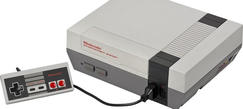 Дизайнер NES и SNES покинул Nintendo после 38 лет работы в компании