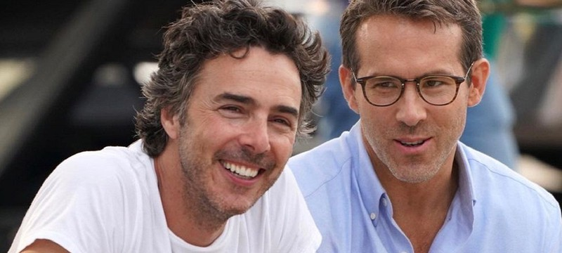 Следующий фильм Райана Рейнольдса и Шона Леви The Adam Project выйдет в 2022 году