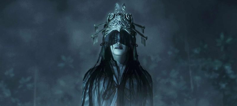 Появился почти час геймплея ремастера Fatal Frame: Maiden of Black Water