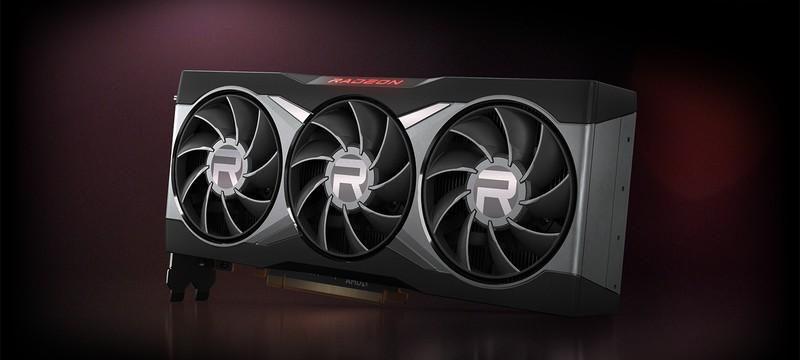 AMD продолжает терять позиции на рынке видеокарт, Nvidia растет