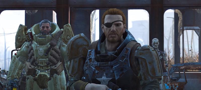 Фракция Стрелков в трейлере второй главы масштабного мода Sim Settlements 2 для Fallout 4