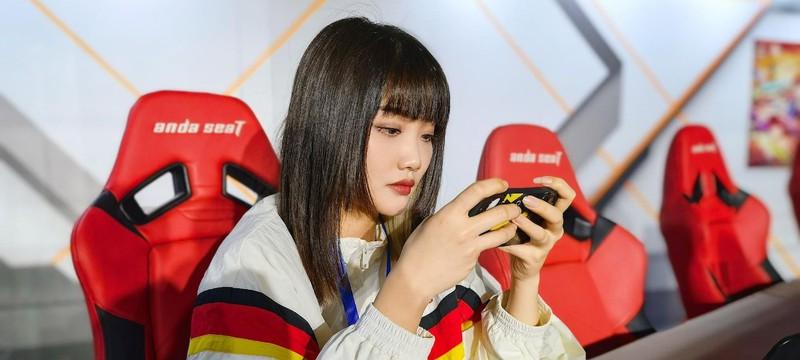 Китайским детям разрешили играть в видеоигры не более трех часов в неделю