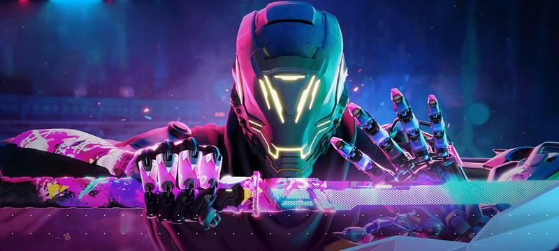 Завтра для Ghostrunner выйдут DLC и два новых режима