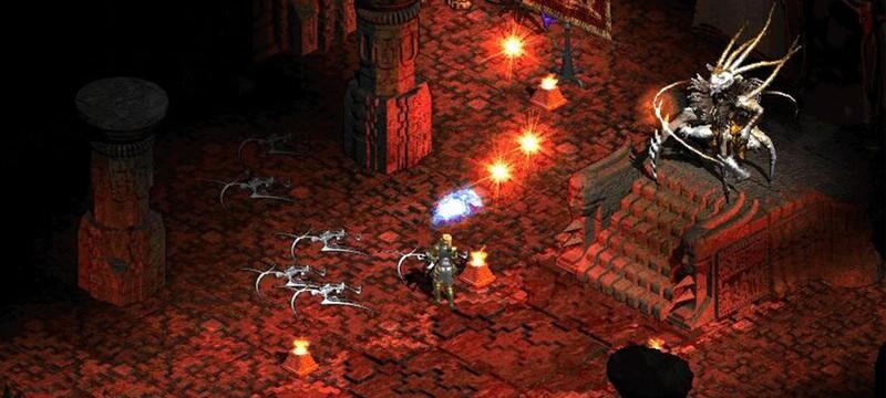 Один из самых популярных модов для Diablo 2 получил новый крупный патч
