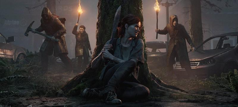 Naughty Dog использовала ассеты Infamous: Second Son в ранней разработке The Last of Us 2
