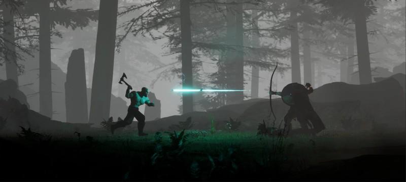 Викинги на тропе войны в релизном трейлере Song of Iron