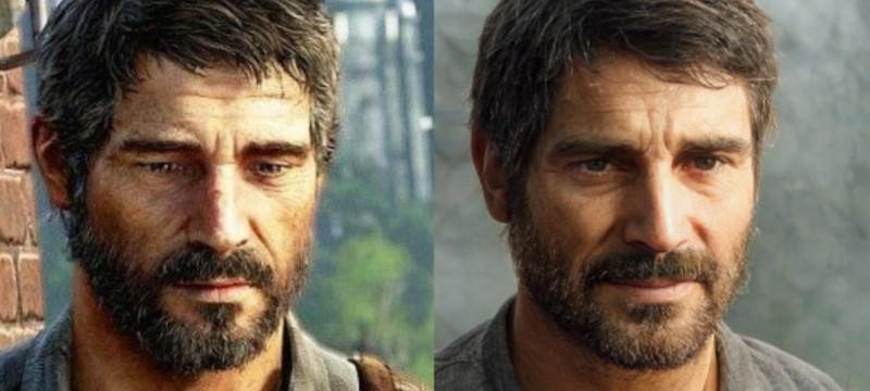 Нейросеть представила персонажей видеоигр в реальной жизни