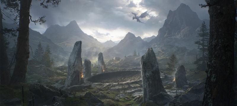 Джефф Грабб: Bethesda сделает The Elder Scrolls VI эксклюзивом Xbox