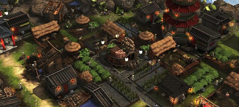 Подробности крупного обновления и новая платная кампания в геймплее Stronghold: Warlords