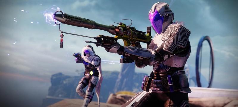 Destiny 2 получила кроссплатформенный голосовой чат