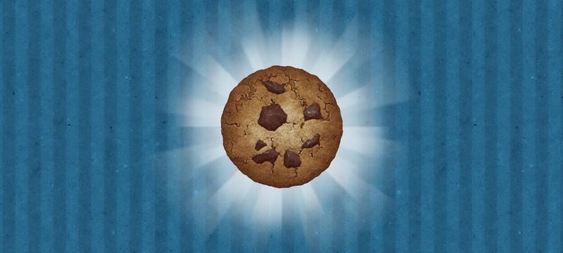 Количество одновременных игроков в Cookie Clicker превысило 30 тысяч