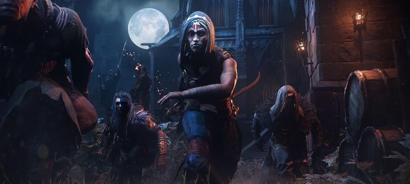 В Hood: Outlaws & Legends начались бесплатные выходные на PC