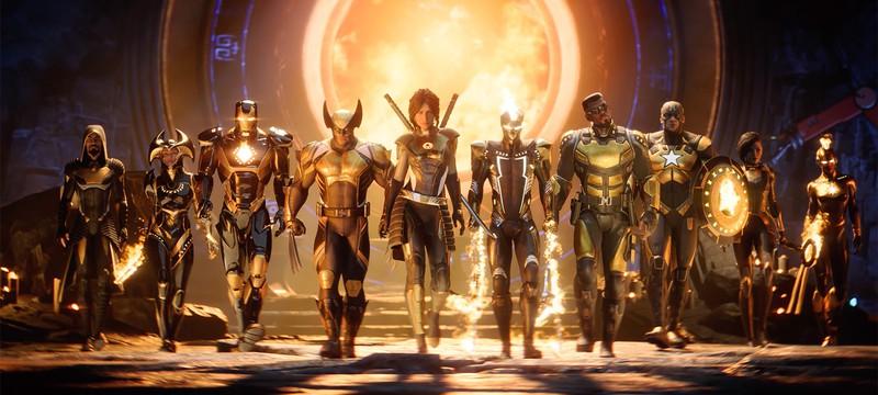В Marvel's Midnight Suns не будет микротранзакций