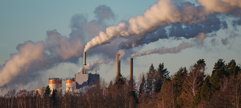 Европа на 21 год отстает от своих целей по снижению выбросов парниковых газов