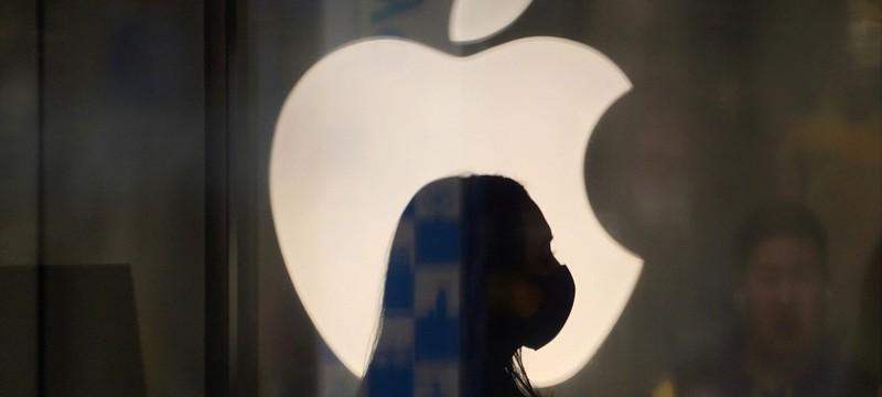 Национальное управление по трудовым отношениям США расследует случаи сексизма в Apple