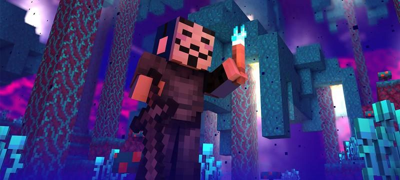 UK-чарт: Minecraft для Switch внезапно на первом месте