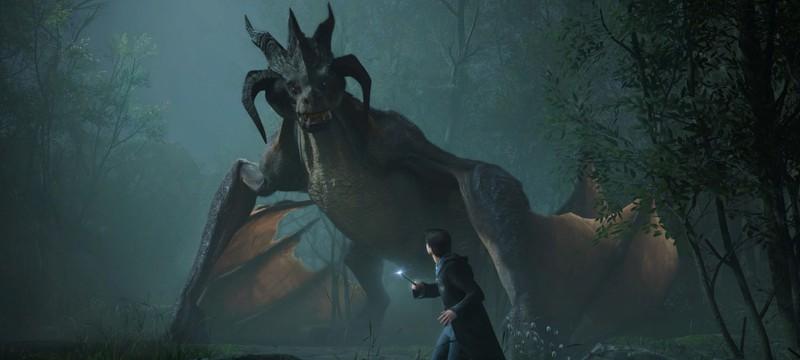 Вакансии: Hogwarts Legacy разрабатывают на движке Unreal Engine 4
