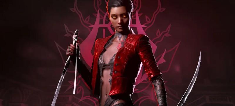 Мошенники начали продавать бесплатную Vampire: The Masquerade - Bloodhunt