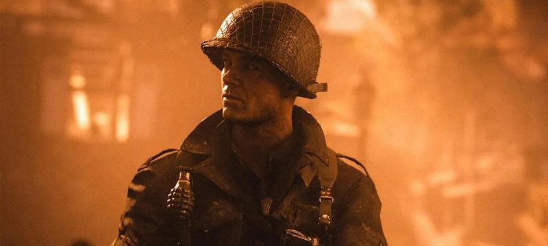 Утечка: Появилась запись геймплея из мультиплеера Call of Duty: Vanguard