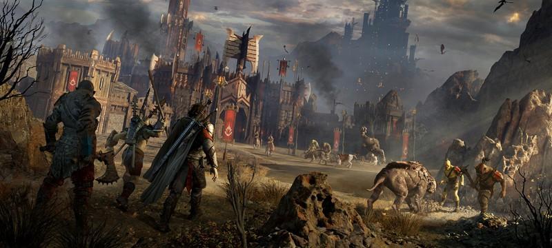 Слух: Принадлежащая EA студия под руководством бывшего главы Monolith называется Neon Black