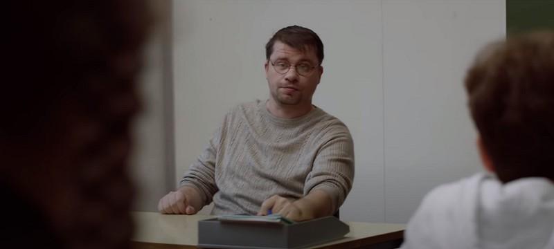 Краш, кринж и Гарик Харламов в тизере нового ролика от Birchpunk