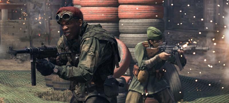 20 карт на старте, кланы и новая карта для Warzone — детали мультиплеера Call of Duty: Vanguard