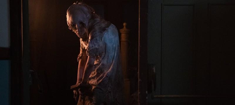 Resident Evil: Welcome to Raccoon City получил взрослый рейтинг R