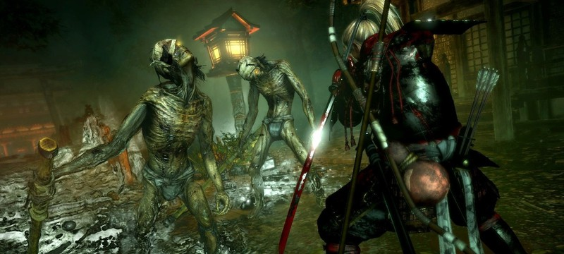 В Epic Games Store раздают Nioh: The Complete Edition и Sheltered