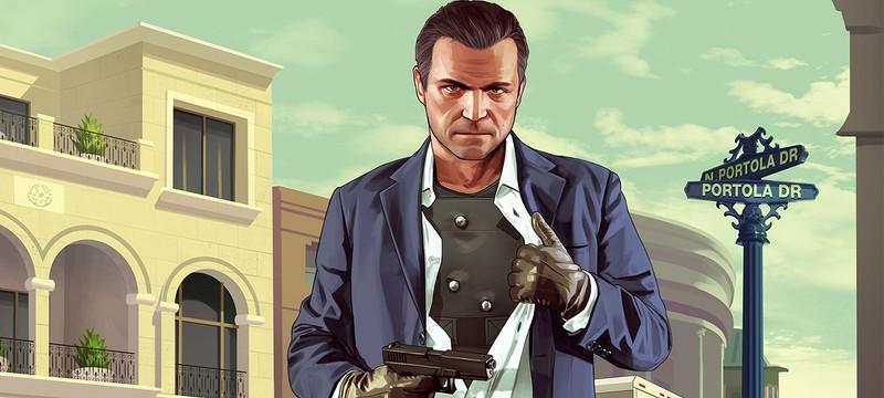 Take-Two: Перенос переиздания GTA V для PS5 и Xbox Series не навредит планам на 2022 финансовый год