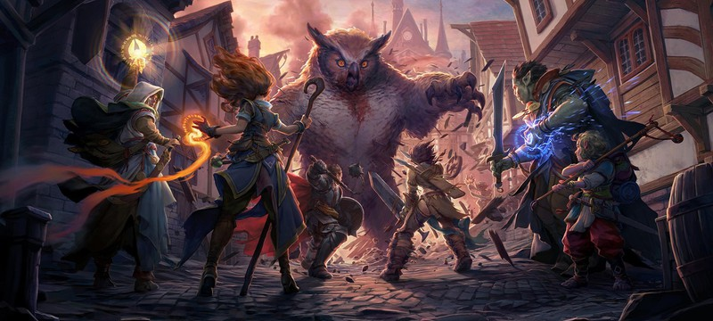 Продажи Pathfinder: Wrath of the Righteous превысили 250 тысяч копий