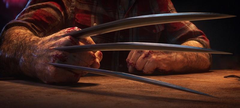 Wolverine от Insomniac будет большой мрачной игрой