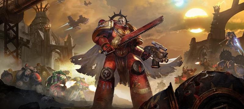 Behavior Interactive закрыла серверы Warhammer 40,000: Eternal Crusade