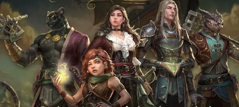 Авторы Dragonlance работают над новой вселенной в D&D-сеттинге