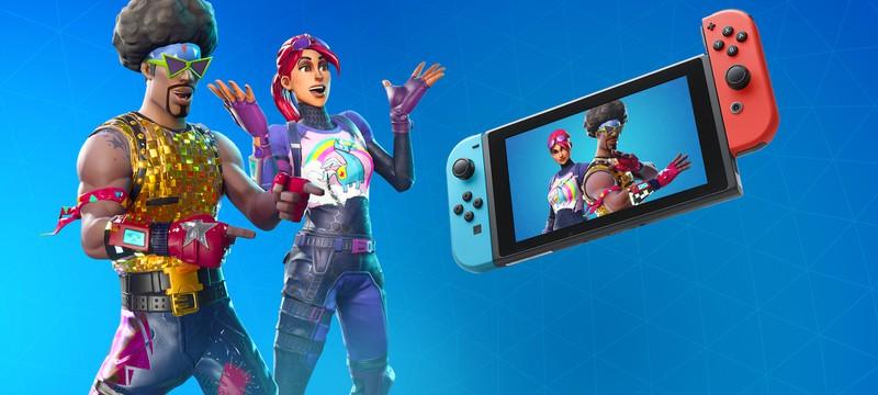 Nintendo Switch подешевела в Европе на 30 евро