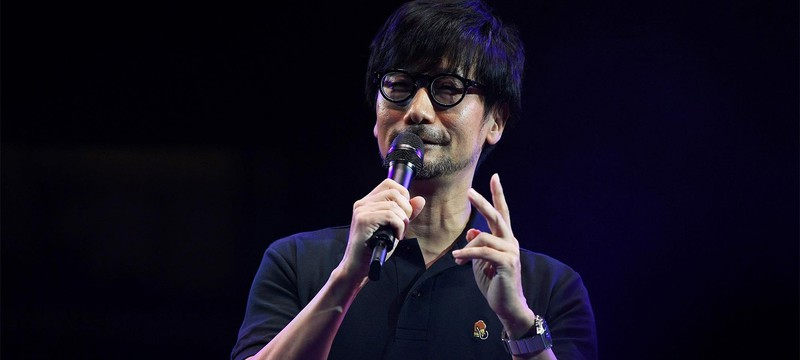 Хидео Кодзима хочет делать игры, которые меняются в реальном времени