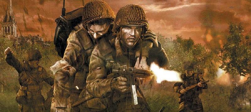 Новая Brothers in Arms все еще в разработке