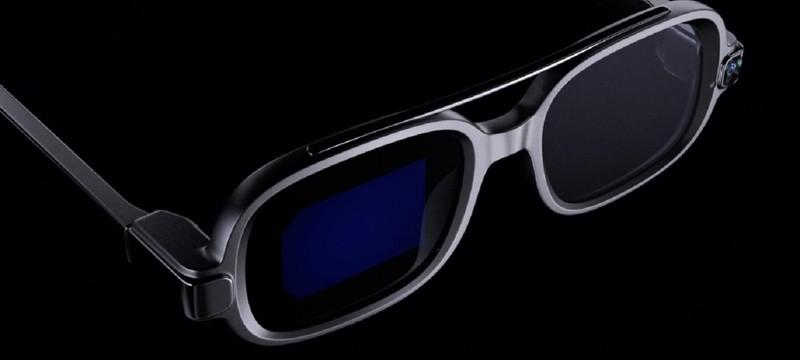 Xiaomi выпустит умные очки с массой функций