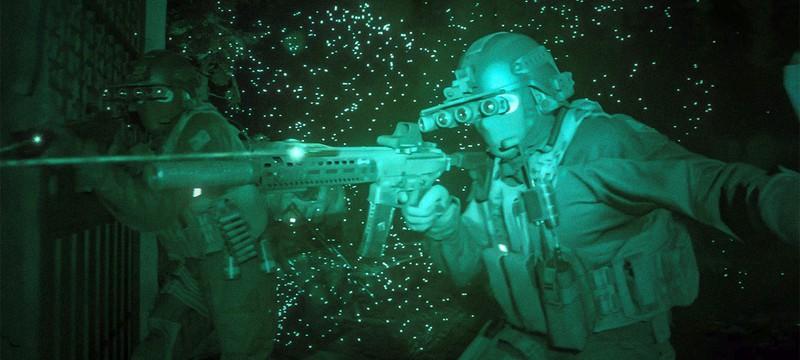 Слух: Call of Duty 2022 будет сиквелом Modern Warfare