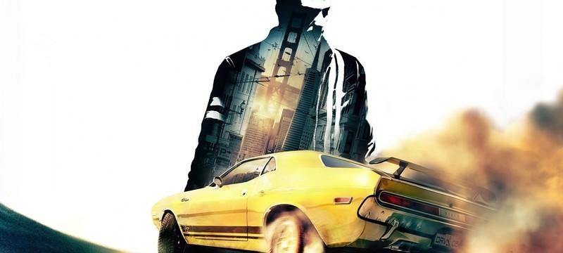 Ubisoft работает над сериалом по играм Driver