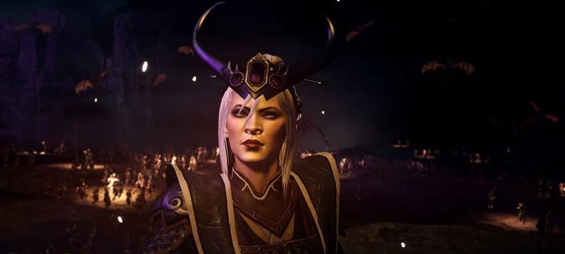 Новый трейлер Total War: Warhammer 3 посвятили фракции Великий Катай
