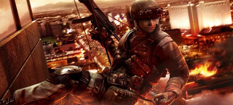 Rainbow Six Vegas и SWAT 4 стали неиграбельными из-за внутриигровой онлайн-рекламы