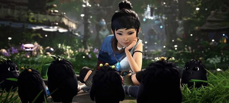 Разработчики Kena: Bridge of Spirits рассказали о создании героини и особенностях ее внешнего вида