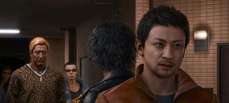 Lost Judgment получила первую оценку — 9/10, хвалят сюжет и геймплей
