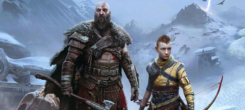 Разработчики God of War: Ragnarok не хотели растягивать скандинавскую мифологию на 15 лет и три части