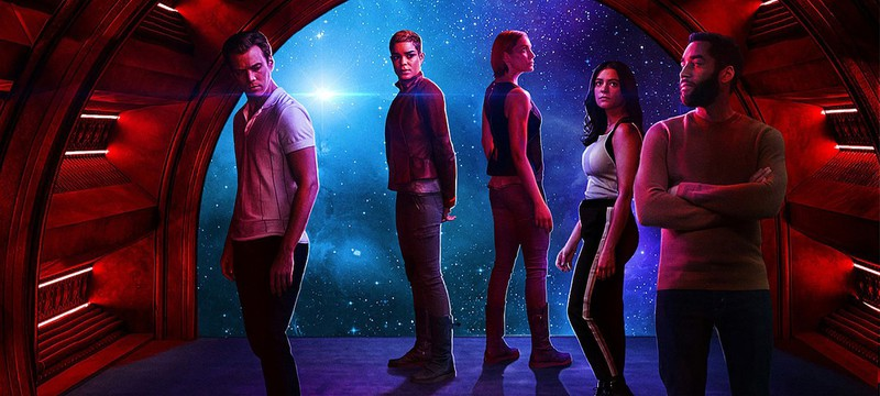 """Инопланетный артефакт и бескрайний космос в трейлере второго сезона """"Иной жизни"""""""