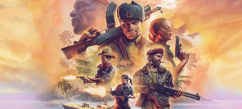 Анонсирована тактическая стратегия Jagged Alliance 3