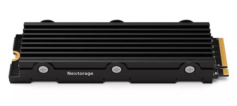 Sony выпустит SSD для PlayStation 5 на 1 ТБ и 2 ТБ под брендом Nextorage