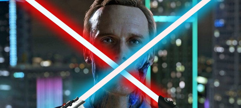 Инсайдер: разработчики Heavy Rain и Detroit: Become Human работают  над игрой по Звездным войнам